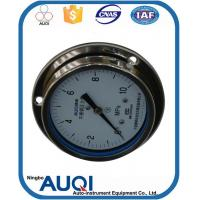 Cheap Pressure gauge Vibration proof pressure gauge for sale