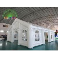 Cheap Inflatable Party Tent Item No.: White Wedding Tent-4 for sale