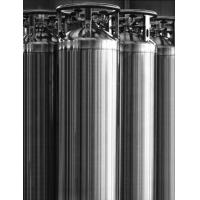 Cheap Upright Cryogenic Welding Insulated Cylinder for sale