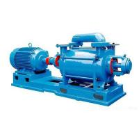 SK/2SK series water ring vacuum pumps and compressors