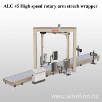 Buy cheap High Speed Rotary Arm Stretch Wrapper from wholesalers