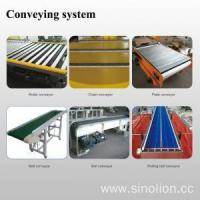 Buy cheap Most Popular Conveying System Conveyor from wholesalers