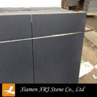 Cheap Basalt(Bluestone) Hainan black basalt rock for sale for sale