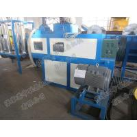 Waste PP PE Film Recycle Washing Dewatering Equipment