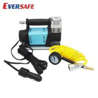China Air Compressor Tire Inflator Car Tire Pump 12V on sale