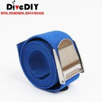 DIVING Products Weight Belt -WB006-BU