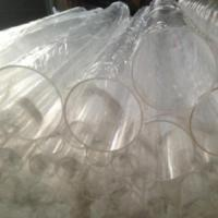 Acrylic Fabrication Excellent clear perspex tubes