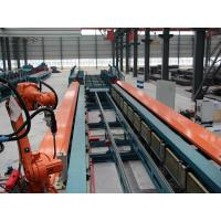 Cheap SHEET METAL PROCESSING H BEAM, WEB-WAVES for sale