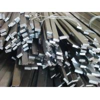 Cold Rolled Bright Flat Steel