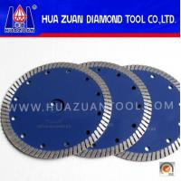 Blue Multi Purpose Premium Diamond Blades For Granite