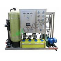 1TPH Reverse Osmosis Small Desalination System