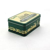 137x90x56mm toy train gift box