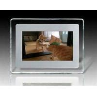 China A Grade Top Rated Digital Frames , HD Transparent Best Electronic Photo Frame on sale