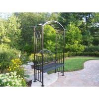 Buy cheap Arbors and Arches 5018-BK from wholesalers