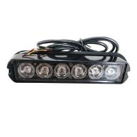Led Lighthead 6W Ambulance Grill Surfa