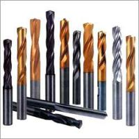 Cheap Solid Carbide Solid Carbide Drills for sale