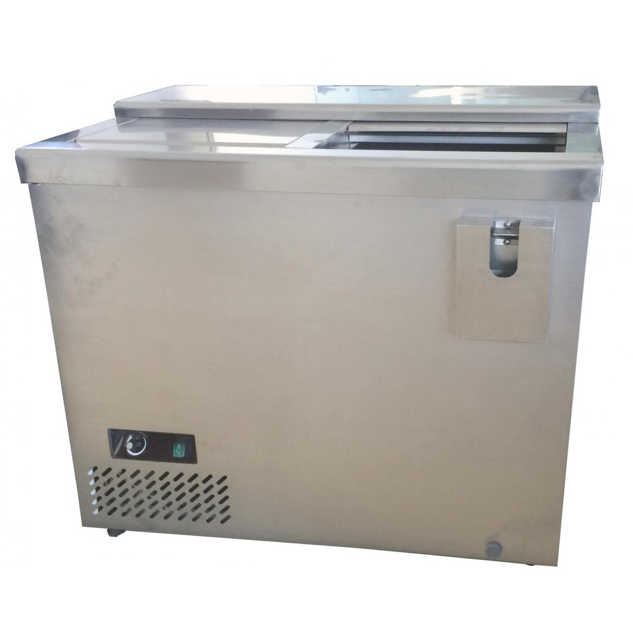 BEVERAGE CHILLER BTL1000/1500/2000
