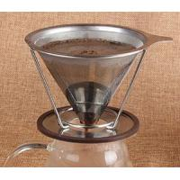 Cheap Pover Over Coffee Dripper for sale