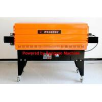 China BSE4525 shrink sleeve label machine heat bottle shrink wrapping machine on sale