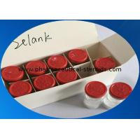 129954-34-3 Growth Hormone Peptides Neuropeptide Selank Peptide For Anxiety