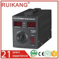 Cheap Automatic Voltage Control Regulator Stabilizer for Home ZIF Socket for sale