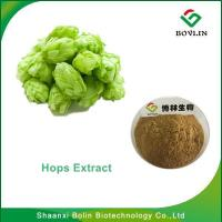 Cheap Hops Extract /Bolin Supply Hot Sale Hops Extract with Top Grade Quality for sale