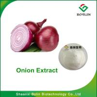 Cheap Onion Extract/Low Price High Quality Onion Powder with Free Sample for sale