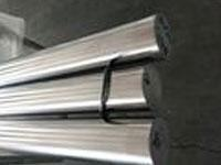 Cheap 40Cr Precision Ground Stainless Steel Rod With Quenched / Tempered for sale