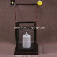 Cheap Metal Harvest Lanterns Candle Holders For Sale for sale