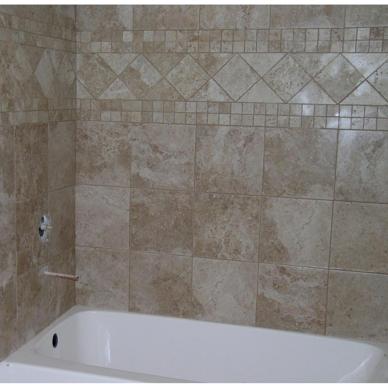 Cheap Bathroom Tile At Home Depot for sale