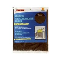 China Thermwell Products F1524 Window Air Conditioner Filter, 15x24x.25-In. on sale