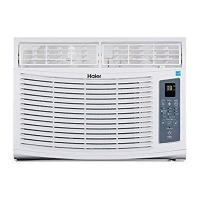 China Haier ESA4122 12,000-BTU Window Room Air Conditioner, Energy Star Rated on sale