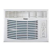 China Haier HWF05XCP Window Air Conditioner, 5100 BTU on sale