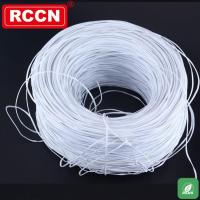 Cheap Wrapping Bands RCCN Vinyl Tie PVC for sale