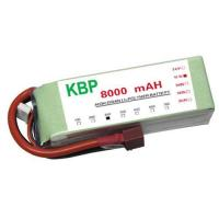 Cheap 11.1V 8000mAh 25C Lipo battery for RC Car for sale