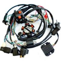 China 150cc Chinese Atv Wiring Diagram on sale