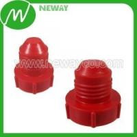 Cheap Plastic Gear Waterproof Customised High Quality Plastic Threaded Plugs for sale