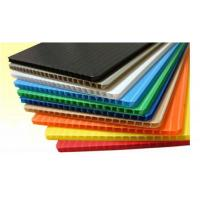 Cheap Common Corrugated Plastic Sheet for sale