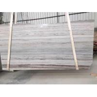 Cheap Crystal Wooden Grain Marble Cut to Size Run in Popular Bathroom Colors New Trends in Countertops for sale