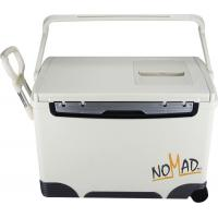 Buy cheap Medical Cooler with Wheels 36L from wholesalers