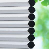 China Honeycomb Blinds Fabric on sale