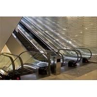 Escalators & Strollers Electrical stairs4