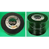 "Cheap 777 Feet Sufix 706-044 Trim 'N Cut Premium Weed Trimmer Line 0.130"" Round 5# for sale"