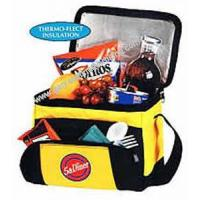 INSULATED 6-PACK BAG