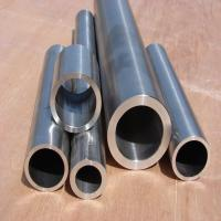 Cheap DIN17861 3.7025 3.7035 3.7055 3.7235 3.7195 3.7105 Seamless titanium tube pipe for sale
