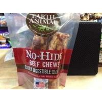 Buy cheap Earth Animal No-Hide Beef Chews 4