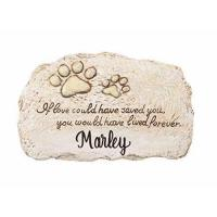 Cheap Personalized Forever Pet Memorial Stone wholesale
