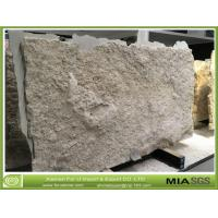 Jura Beige Limestone Natural Surface For Wall Cladding