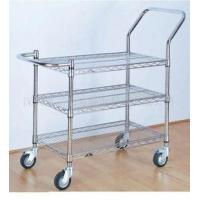 Cheap Anti-static table mat Anti-static compartment wire mesh carts for sale