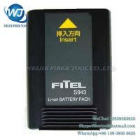 Buy cheap Fiber splicer accessories FITEL S178 Battery Pack from wholesalers